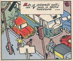 Alex et Tambour Le cercle rouge Page 21  (Brochard-Hempay)