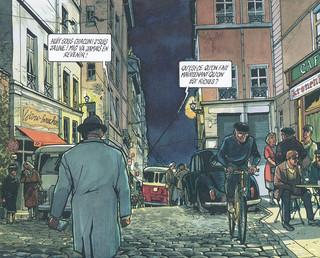 Sales mioches L'impasse Page 26  (Berlion Corbeyran)