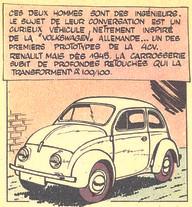 Starter - Histoire de l'automobile