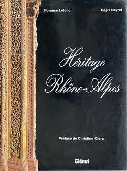 Héritage Rhône-Alpes