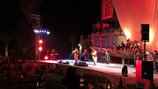 Qasr Al Sultan Restaurant and Concert Ve