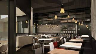 Greyhound Café 5