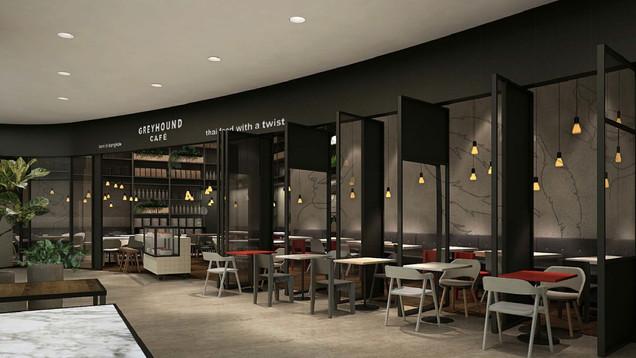 Greyhound Café 2