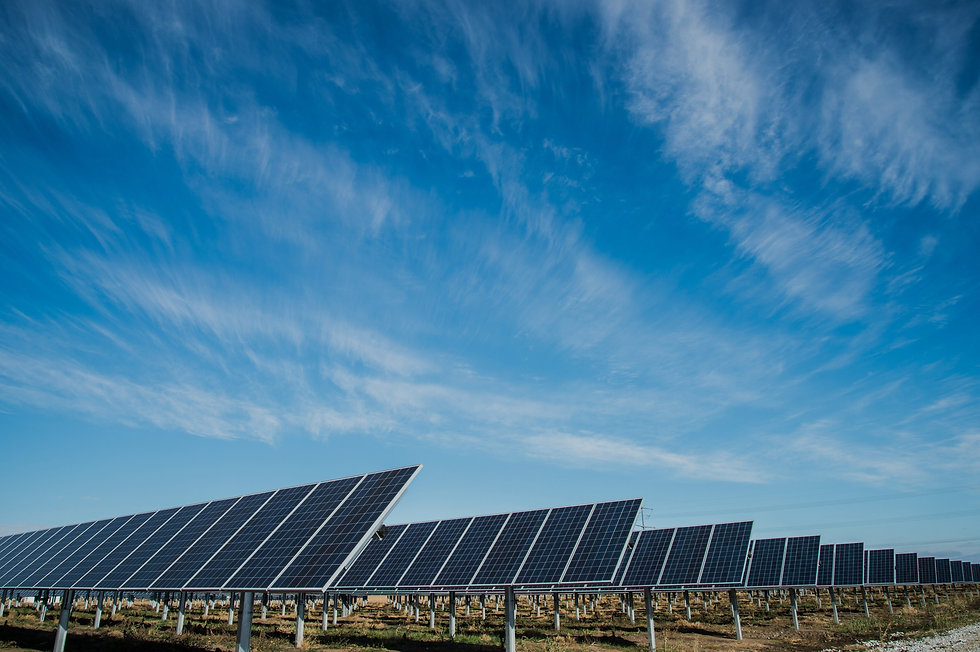 Sistemas Solares en Puerto Rico