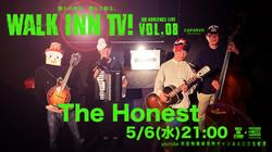 vol.08【The Honest】