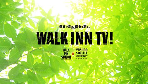 WALK INN TV!