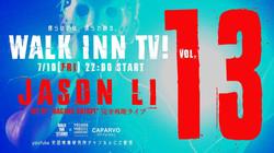 vol.13【JASON LI】