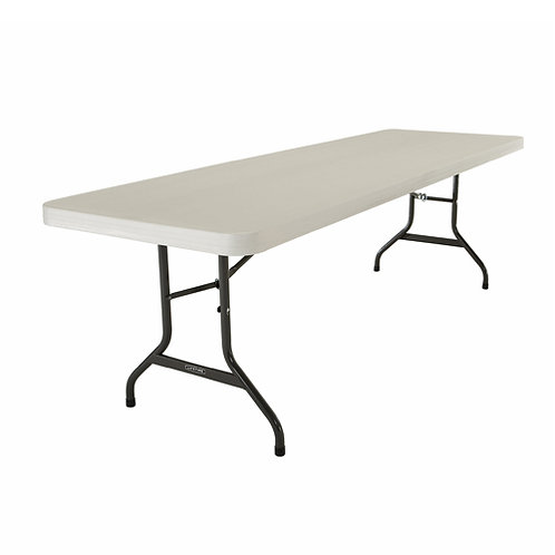 6 Ft. Rectangular Table
