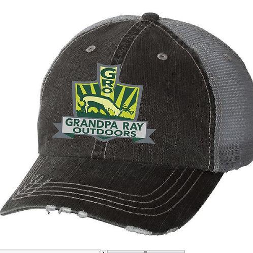 GRO Hat