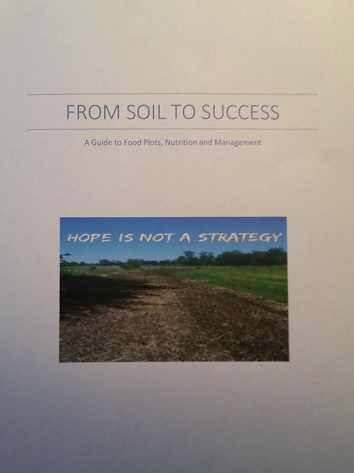 From Soil To Success