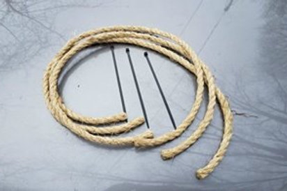 Hemp Rope Kit