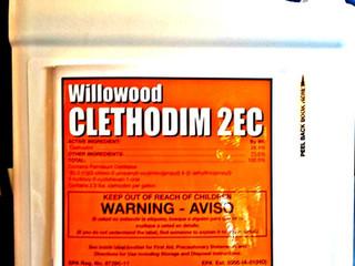 Herbicide Tips