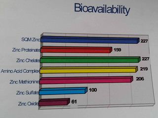 Nutrition and Bio Availability