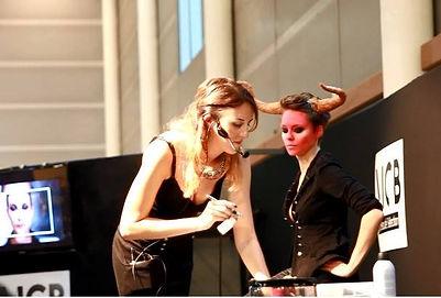 work show au MCB par Popsie