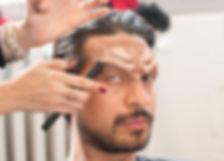 cours workshop prothèses moulages effets speciaux paris