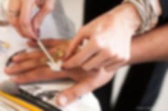 atelier moulage e protheses
