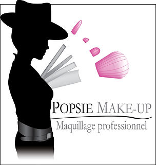 Popsie make-up shop