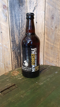 Downton Brewery - New Forest Ale