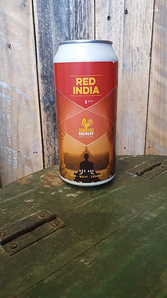 Dorking Brewery - Red India Ale