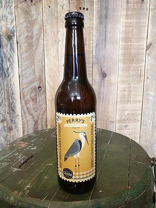 Perry's Cider - Grey Heron