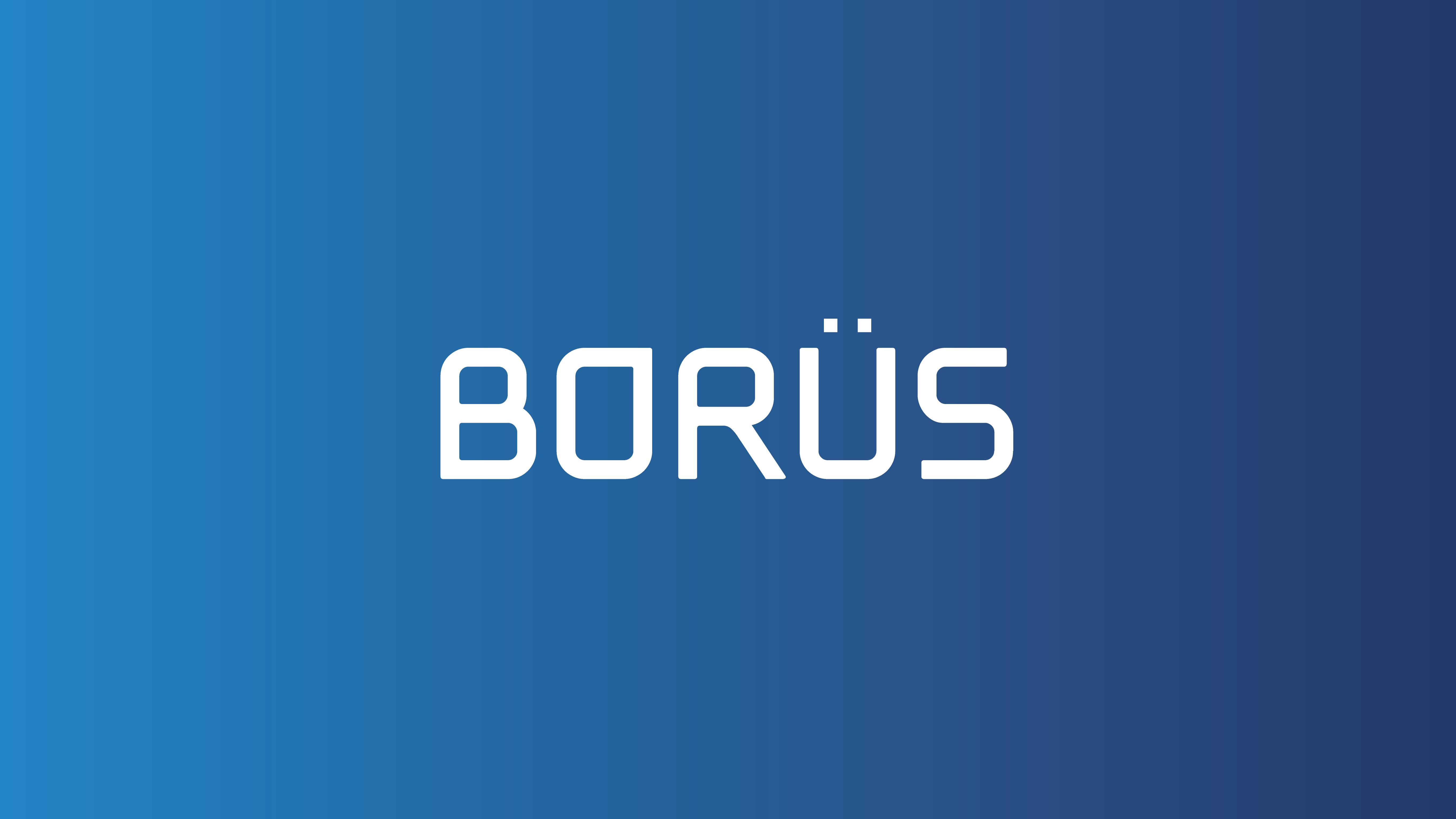 BORUS
