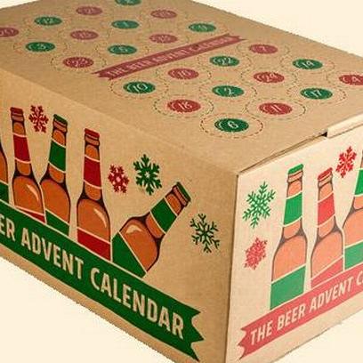 Beer Advent Calendar 2021