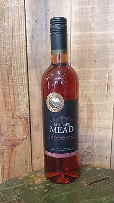Lyme Bay - Rhubarb Mead