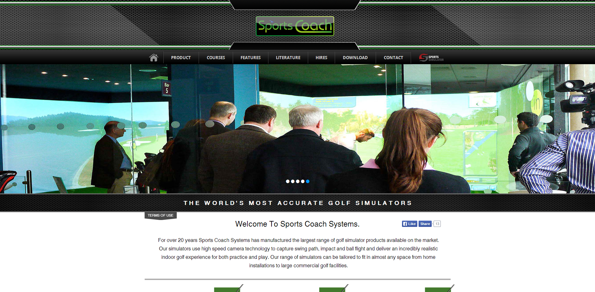 Sports Coach Systems