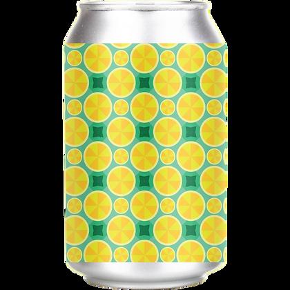 Brick - Lemon Tart