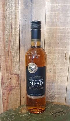Lyme Bay - West Country Mead