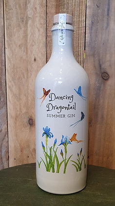 Gin Kitchen - Dancing Dragontail