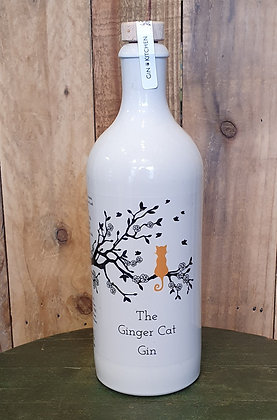 Gin Kitchen - Ginger Cat