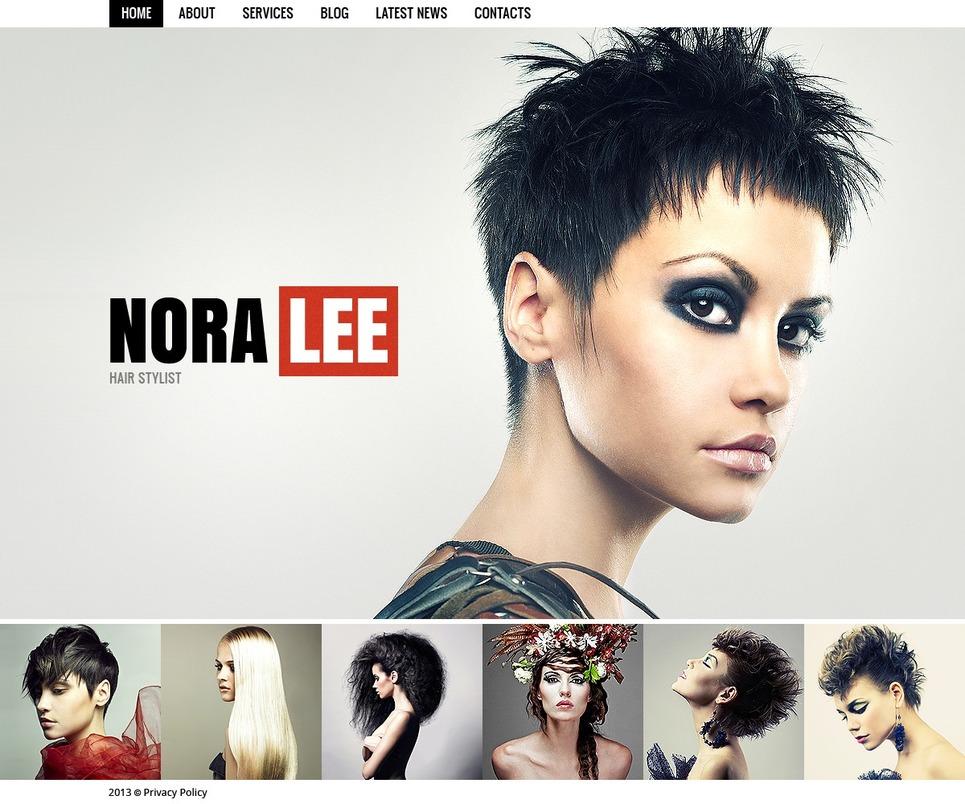 Nora Lee Hair