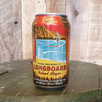 Kona - Longboard Lager