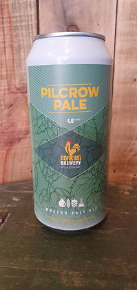 Dorking Brewery - Pilcrow Pale