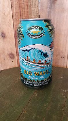 Kona - Big Wave