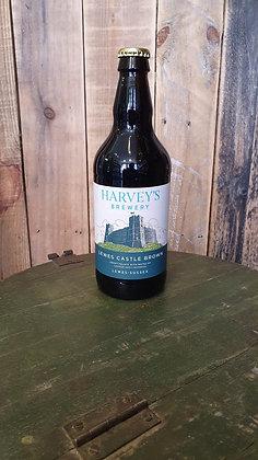 Harvey's - Lewes Castle Brown