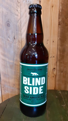 Crafty Brewing - Blindside