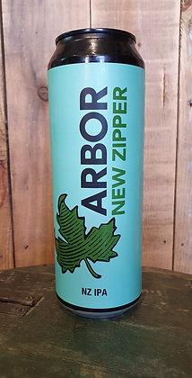Arbor - New Zipper