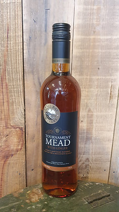 Lyme Bay - Tournament Mead