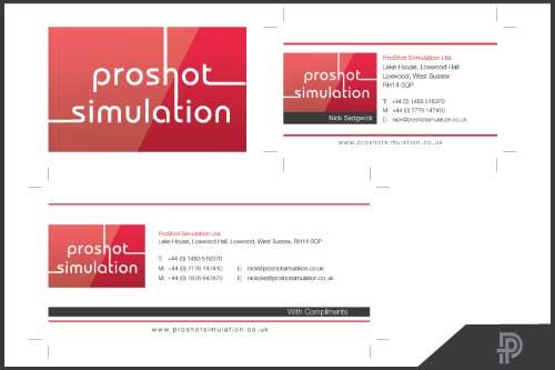 Proshot Simulation