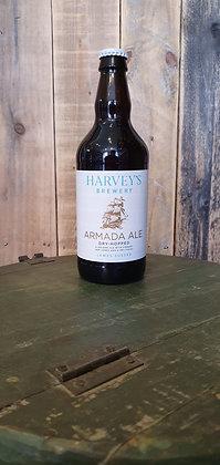 Harvey's - Armada Ale