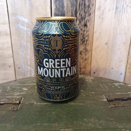 Thornbridge - Green Mountain