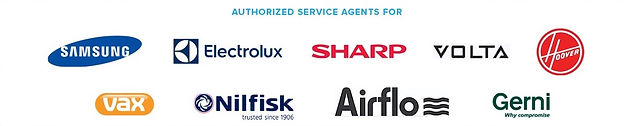 Authorized Service Agents for.jpg