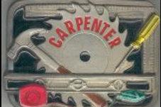 CARPENTER BUCKLE CJ1618