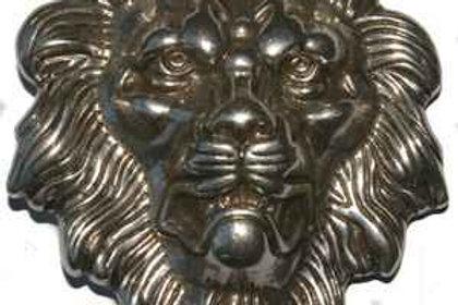 Lion Buckle lion