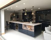 Domestic Building Services Nottingham | JMT Building Limited