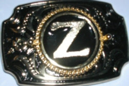LETTER Z BUCKLE RC231Z
