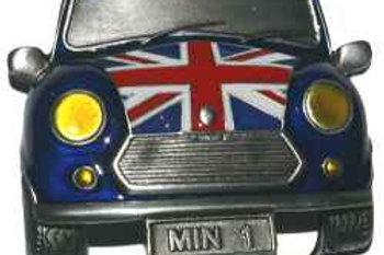 Mini Buckle Blue dd674blue