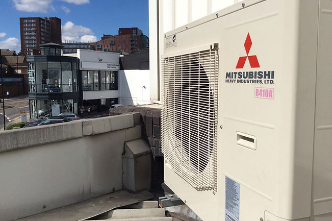 Air Conditioning Sheffield